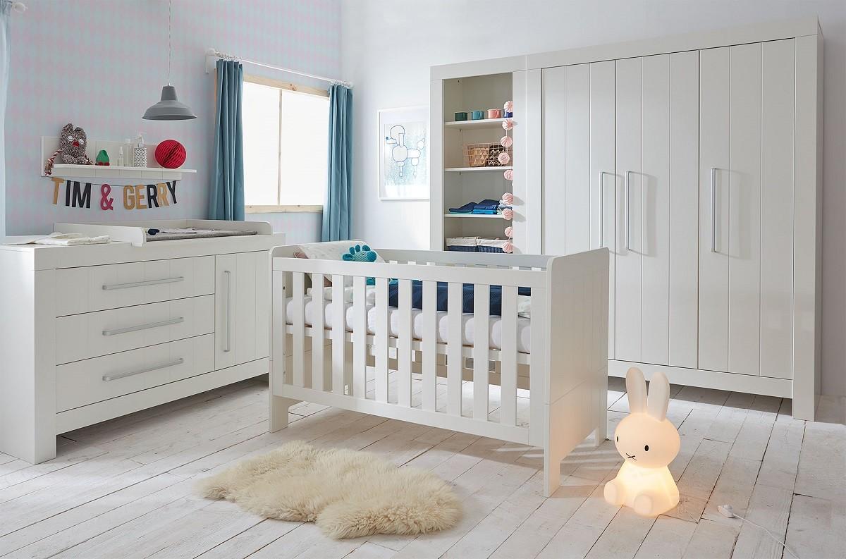 Dětský nábytek pro miminka