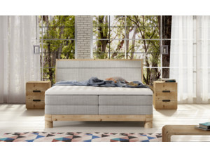 Postel Boxspring Donna (180)