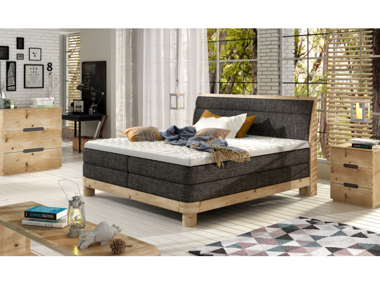 Postel Boxspring Donna (140)